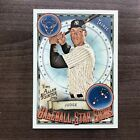 2019 Topps Allen & Ginter Baseball Star Signs Insert ~ Pick your Card