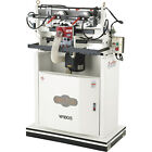 Shop Fox 16 1/2in. Dovetail Machine - 1 HP, 1 PH, 110/220V, Model# W1805