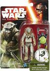 """Star Wars The Force Awakens Jungle & Space Hassk Thug 3.75"""" Action Figure $13.95 USD on eBay"""