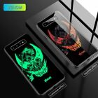 Superhero Induction Light Phone Case Super Cool Phone Cases For Samsung