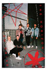 Laminated Bring Me The Horizon Poster Official Licensed 24 x 36 Inches