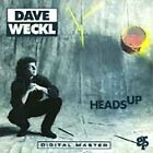 Heads Up by Dave Weckl (CD, Jun-1992, GRP (USA))