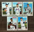 2019 Topps Heritage High Number Base Team Sets ~ Pick your Team on Ebay