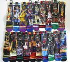 Stance NBA Legends Socks Mens L/XL NWT Ewing Shaq Rodman Clyde & Many More on eBay