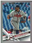 2017 Topps All Star Game Silver BB 251-500 (A4345) - You Pick - 10+ FREE SHIP on Ebay
