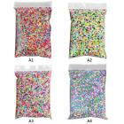 100g DIY Polymer Fake Candy Sweets Simulation Creamy Sprinkles Phone Shell Decor image