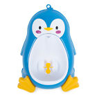 Playpen Baby® Baby Boys Wall-Mounted Penguin Training Urinal image
