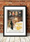 FRAMED James Bond Movie Posters | 9 Different James Bond Posters to choose from! $59.99 AUD on eBay