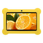 """NEW 7"""" Quad Core 8GB Android 4.4 Tablet Dual Camera Bundle Case for Kids Student"""
