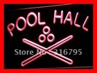 Pool Hall Billiards Snooker Bar LED Neon Light Light Signs On/Off Switch 20+ $70.92 CAD on eBay
