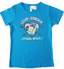 Love Struck -Star Wars Women's Juniors Fit (Medium) Funny Romance  tee -NEW $10.73 USD on eBay