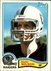 1982 Topps Football Set Break (Cards 201-400) (Pick Your Players) $1.4 CAD on eBay