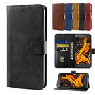 For Samsung Galaxy Xcover 4s X cover 4 PU Leather Stand Wallet Case Flip Cover
