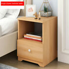 Nightstand Bedside End Table B...