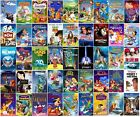 HUNDREDS OF DIS DVDs - AUTHENTIC - SAVE WITH COMBINED SHIPPING $5.25 USD on eBay