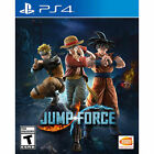 Jump Force (PS4) NEW