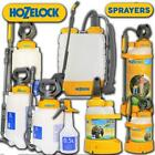 HOZELOCK SPAYER REPLACEMENT  NOZZLES  SERVICE KIT ACCESSORIES