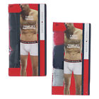Tommy Hilfiger Mens Underwear 3 Pack Cotton Trunks Logo S M L Xl Casual Nwt New