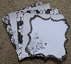 Best Creation 12x12 Glitter Scrapbook Paper Mr  Mrs Wedding Floral
