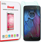 For Motorola Moto E5 E4 E G5 S G4 Plus Tempered Glass Screen Protector Saver