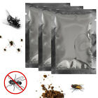 Fly Bait Attractant Bag Mosquitoes Insects Killer Flycatcher efficient ng98