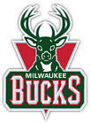 Milwaukee Bucks Retro Vintage Logo Basketball NBA Vinyl Sticker Decal Car Wall on eBay