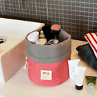 Womens Travel Portable Cosmetic Makeup Bags Handing Case Pouch Clutch Casual Bag