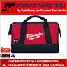 "MILWAUKEE M12 M18 TOOL BAG 400mm 16"" CONTRACTORS MEDIUM SIZE COMBO KIT TOOLBAG"