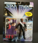 Worf, Strategic Ops Officer Star Trek Deep Space 9 Uniform 96 DS9 Choose Access on eBay
