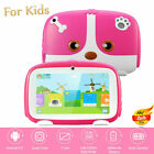 "Kids 7"" Tablet PC Android Wifi Quad Core Educational Puppy Tablet Gift Children"