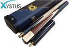 "Snooker Cue 3 Piece 57""- 63"" And 3/4 Snooker Case Premium Quality Professional £24.99 GBP on eBay"