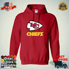 KCC Patrick Mahomes Kansas City Chiefs Hooded Sweat Shirt Hoodie Sweatshirt 001 $21.99 USD on eBay