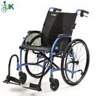 TGA Mobility StrongBack Lightweight Folding Self Propelled Wheelchair Posture