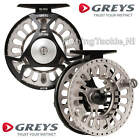 Greys GTS600 Fly Fishing Reel Trout & Salmon Freshwater Fly Reel - All Sizes