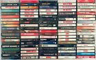 You Pick Cassette Tapes - 80s, 90s, Pop, Rock, Dance - BULK DISCOUNTS FREE S&H
