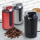 Electric Coffee Ground Grinder Beans Spice Herb Nuts Blender 200w Mill Machine