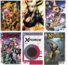 New Mutants #1 + X-Force #1 Main Cover + Variants Sold individually Artgerm image