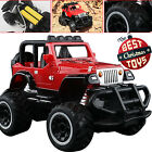StoreInventoryremote control car 1:43 usb rechargeable mini monster track rc off road car toy