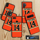 Philadelphia Flyers Couturi Phone Case for iPhone 11 X Samsung S10 Note 10 Pixel $22.99 USD on eBay