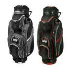 NEW PowerBilt Golf TPS 5400 Cart Bag 14-way Top - Pick Your Color!!