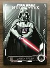 2019 Topps Star Wars Masterwork Base Cards~ Pick your Card $1.99 USD on eBay