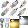 5/6/9W E27 E14 G9 3528/5050SMD LED Corn Bulb Lamp Warm Cool White Globe Light US
