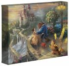 Kyпить Thomas Kinkade Studios Disney Princess 8x10 Gallery Wrapped Canvas (Choice of 4) на еВаy.соm