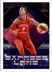 2019 Donruss WNBA Bk Cards 1-100 +Inserts (A5065) - You Pick - 10+ FREE SHIPBasketball Cards - 214