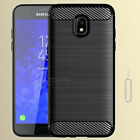 9H Tempered Glass Screen Protector or Case for Samsung Galaxy J3 Orbit SM-S367VL