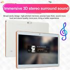 """10.1"""" inch 4G-LTE/WiFi Tablet HD 8+128GB Android 9.0 Dual Camera 10 Core Phablet"""