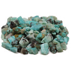 Amazonite Crystal Blue Natural Stones Choose Weight