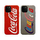 Cute Cartoon Coca Cola Case Cover for iPhone 7 8 11 X XR XS Max Pro $3.89  on eBay