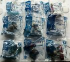 $2.25 EA+SH FROZEN 2 Happy Meal Toys Pick One or Full Set of 9 McDonald's 2019