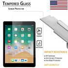"Premium Tempered Glass Screen Protector for i.Pad 9.7"" 2018 2017 Air Mini 4 Pro"
